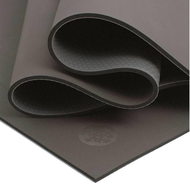 Manduka GRP Yogamat - Steel Grey