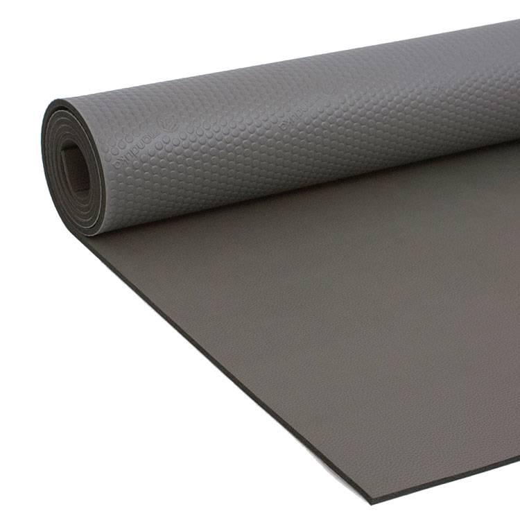 Manduka GRP - Yoga Mat - Steel Grey
