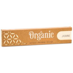 Masala Incense Sticks - Jasmine