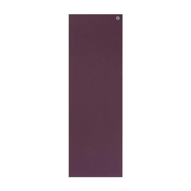 PROlite Yogamat - Indulge - Paars