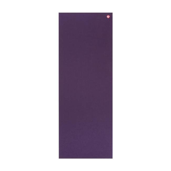 Manduka PRO Yogamat - Black Magic