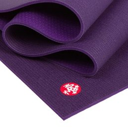Manduka PRO Limited Edition Yogamat - Black Magic
