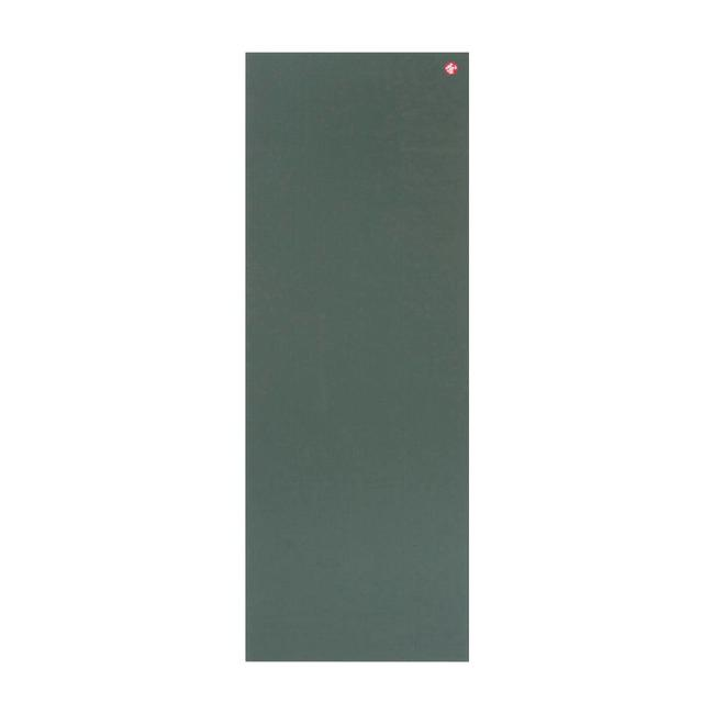 PRO Yoga Mat - 6mm - Black Sage - Green