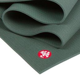 Manduka PRO Limited Edition Yogamatte - Black Sage - Extra Lang