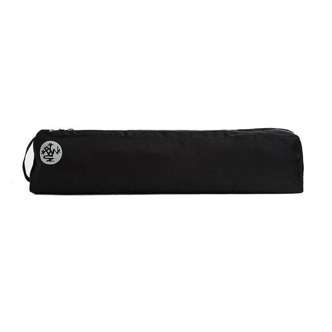 Manduka Go Light 3.0 - Yoga Mat Carrier - Black