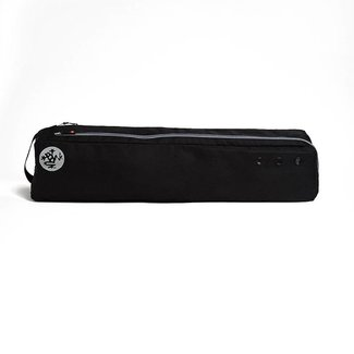 Manduka Go Steady 3.0 Yoga Mat Bag - Black - Manduka