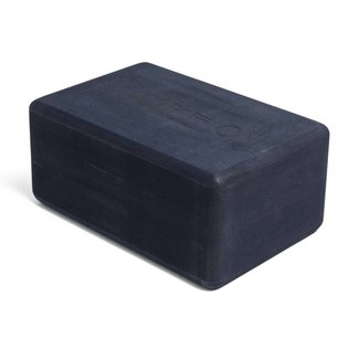 Manduka Recycled Foam Yogablok - Groß - Midnight