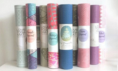 Wholesale Yoga Mats