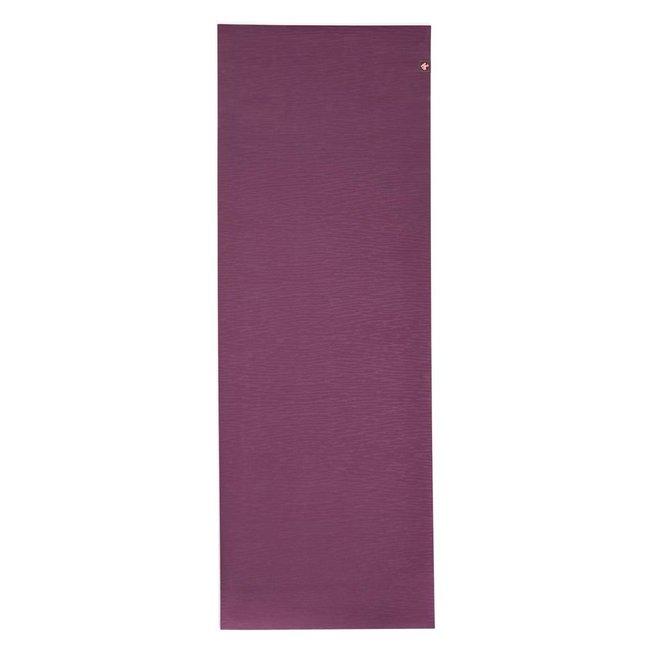 eKO Lite Yoga Mat - 4mm - Acai Midnight - Purple