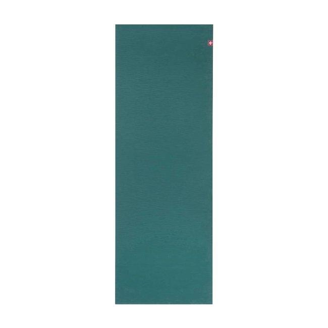 eKO Yogamatte - 5mm - Sage - Grün