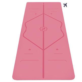 Liforme Liforme Travel Yogamat - Roze