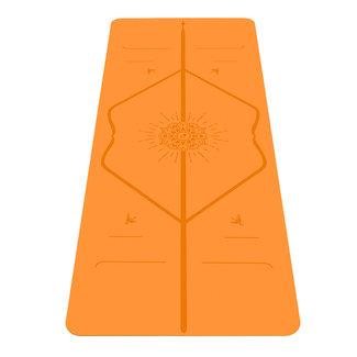 Liforme Liforme Happiness Yogamat - Oranje