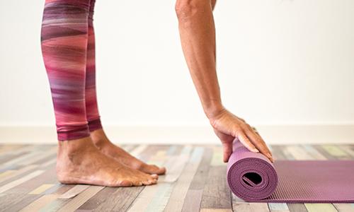Basic Yogamatten