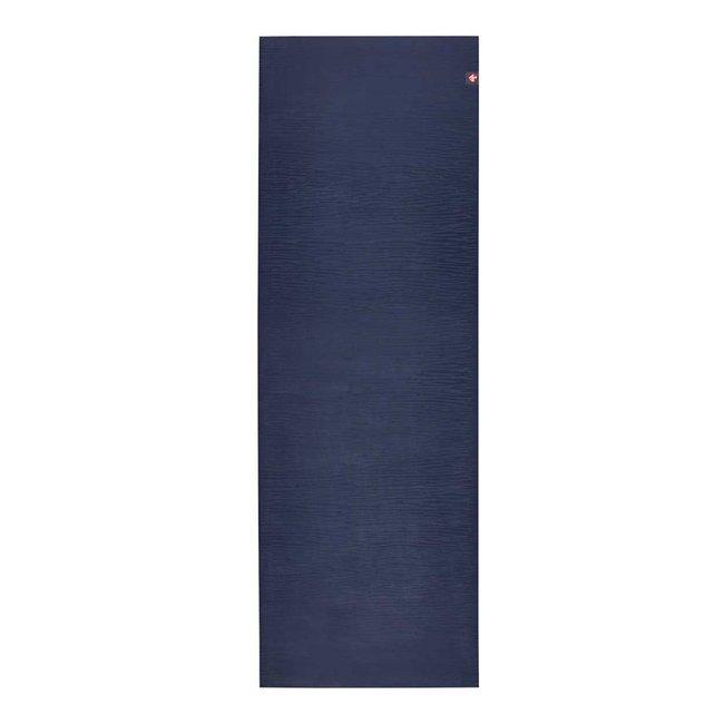 eKO Lite Yogamat - 4mm - Midnight - Blauw