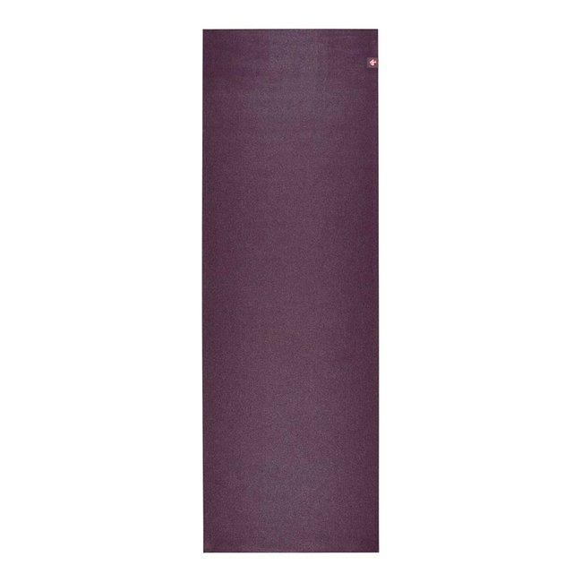 eKO SuperLite Travel Yogamatte - 1.5mm - Acai - Lila