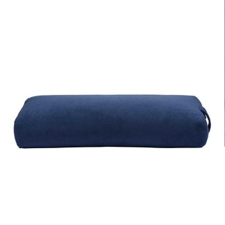 Manduka Enlight Rechteckiges Bolster - Midnight - Manduka