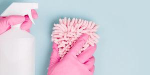 Yogamat schoonmaken   Zo kan je het best jouw mat reinigen.