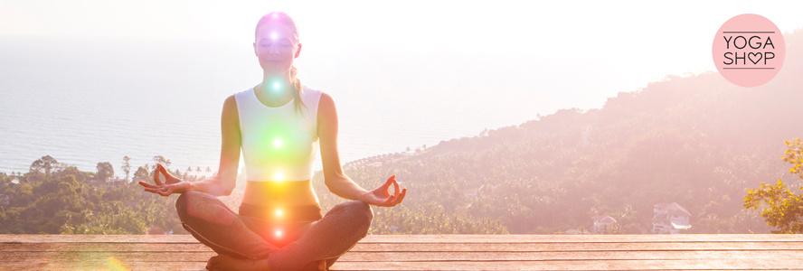Chakra's | Wat zijn dat en hoe krijg je die in balans?