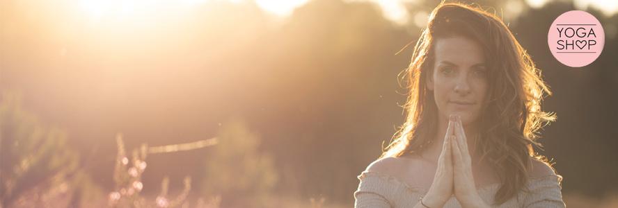 Yogateacher in de spotlight: Esmee Kapaan