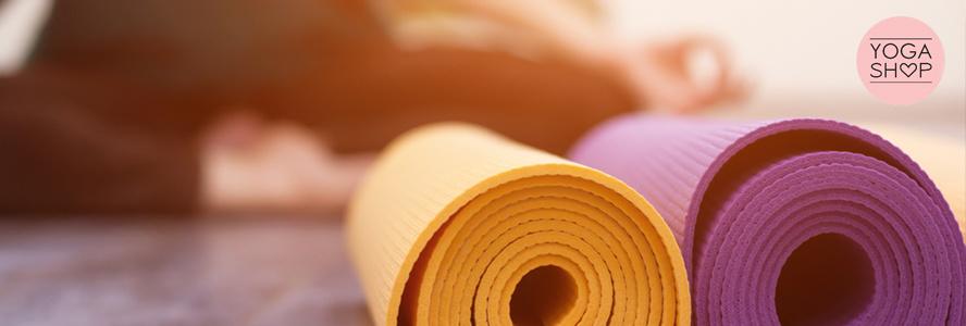 3 Yoga oefeningen voor beginners