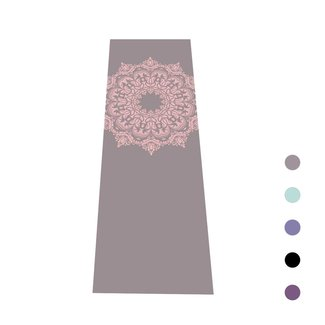 Love Generation Yogamat Mandala - Roze