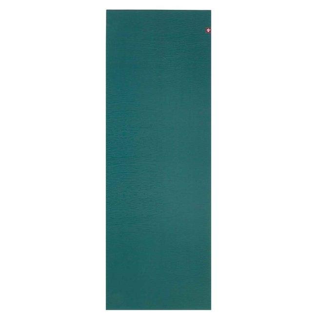 eKO Lite Yoga Mat - 4mm - Deep Sea - Green