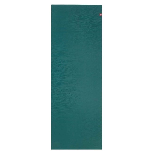 eKO Lite Yogamatte - 4mm - Deep Sea - Grün