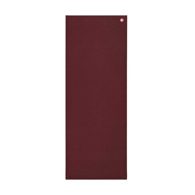PRO Yogamatte - 6mm - Verve - Rot