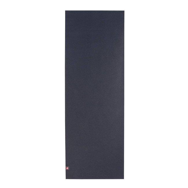 eKO SuperLite Travel Yogamat - Extra Lang - 1.5mm - Midnight - Blauw