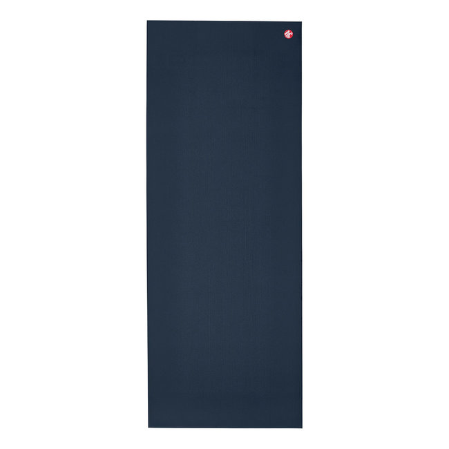 PRO Yoga Mat - 6mm - 200 cm - Midnight - Blue