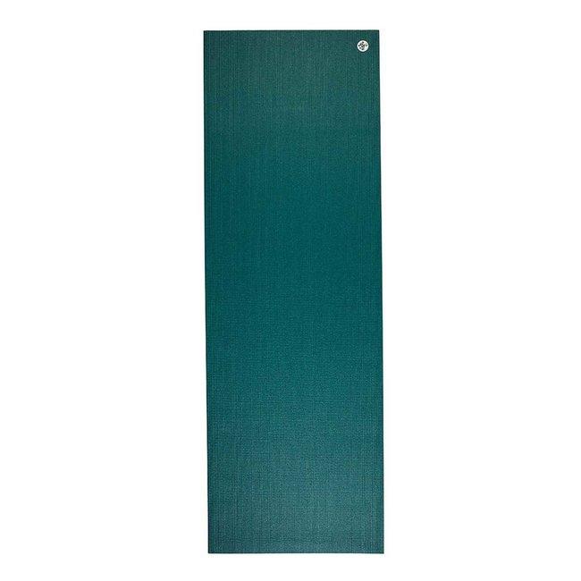 PROlite Yogamat - Dark Deep Sea - Groen