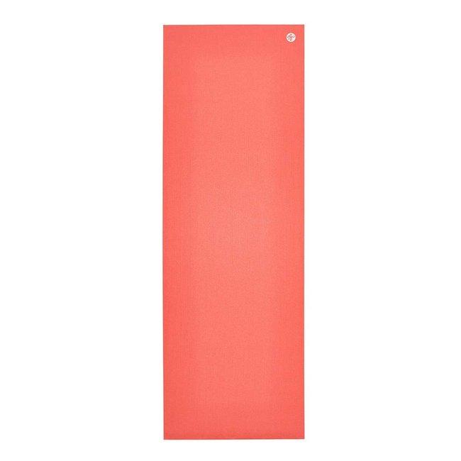 Prolite Yogamatte - Deep Coral - Rosa