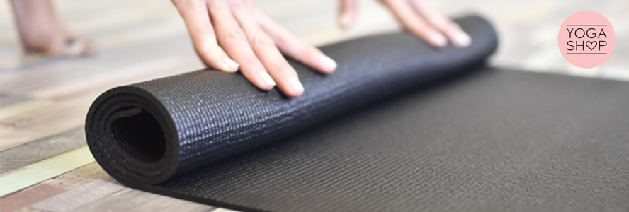 Want to buy a new yoga mat? With these three tips you will choose the right yoga mat!