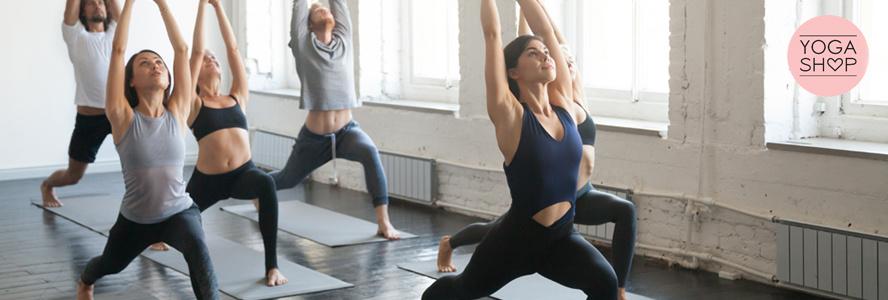 Yoga for beginners: 4 tips for a good start!