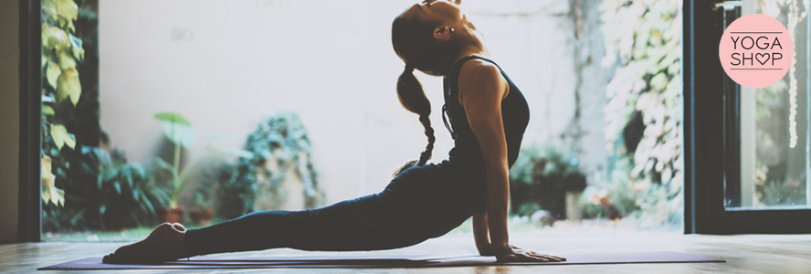 How yoga can help you lose weight!
