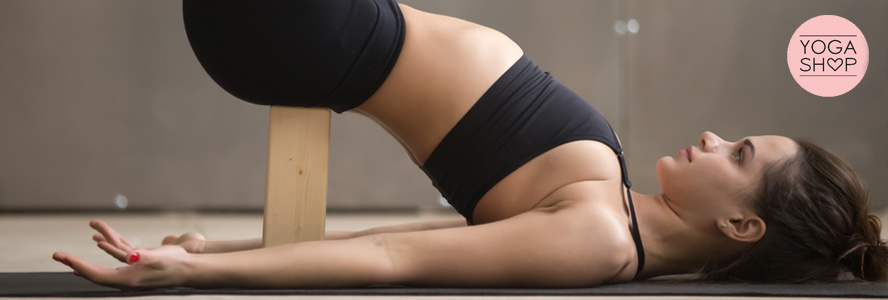 Buying a Yoga Block: What to look out for?