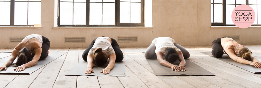 Starting your own yoga studio, what do you need?