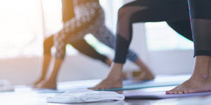 Which yoga style suits you? We composed a list!