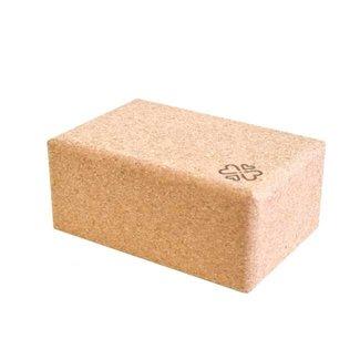 Love Generation Cork Yoga Brick - XL - Love Generation