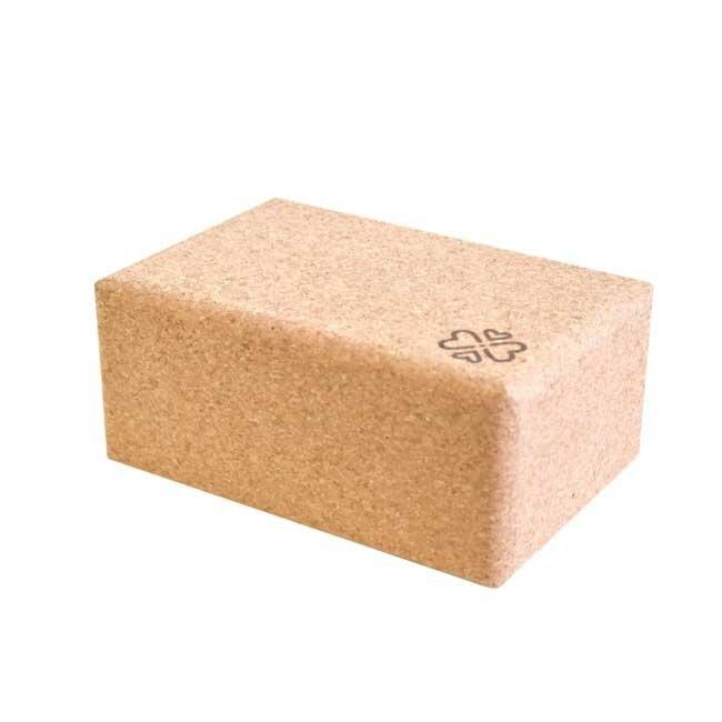 Cork Yoga Brick - XL