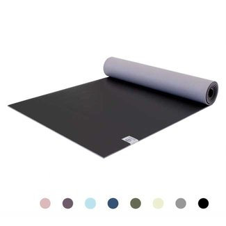 Love Generation Premium Yogamatte - Diamond Black - Love Generation