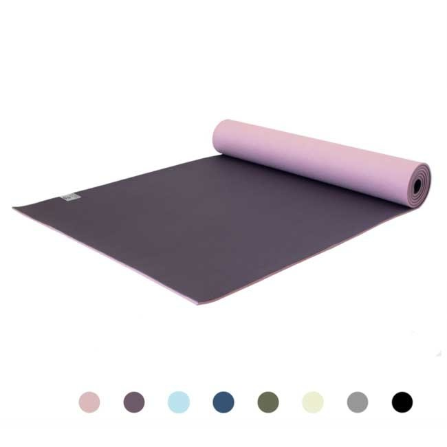 Love Generation Premium Yoga Mat - Mesmerizing Purple - Love Generation