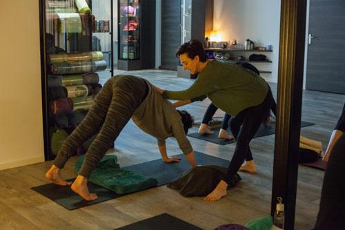 Yogapose_Elise Schuitenmaker