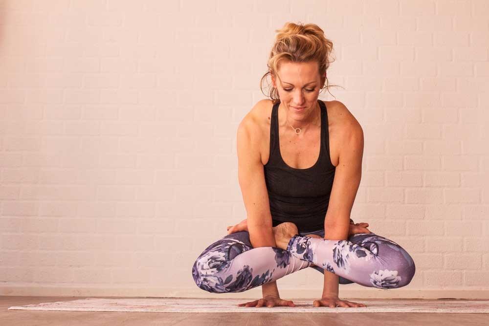 yogateacher mandy beun