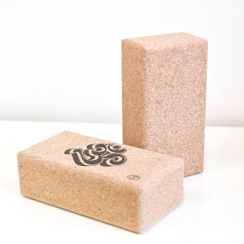 een yogablok of twee yogablokken kopen