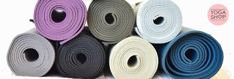 How do I choose the best yoga mat?