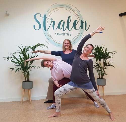 Janine Himpers_Stralen Yogacentrum