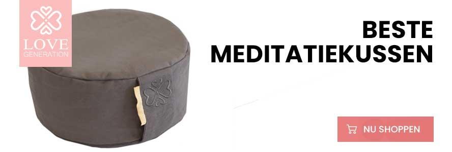 Beste Meditatiekussen