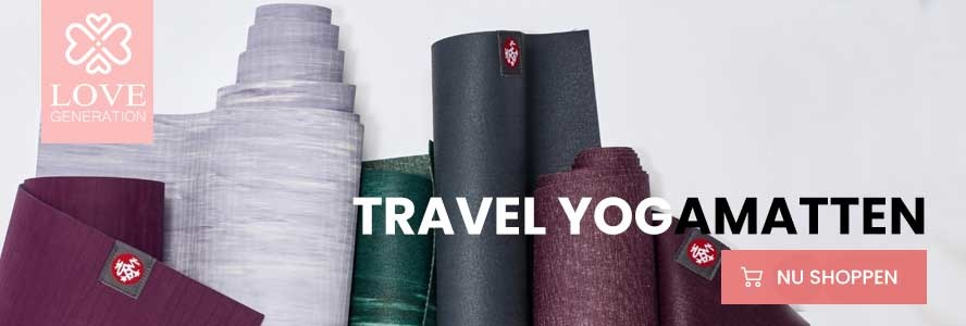travel yogamatje