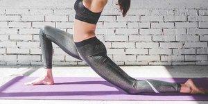 Spring Detox - Online Yogales